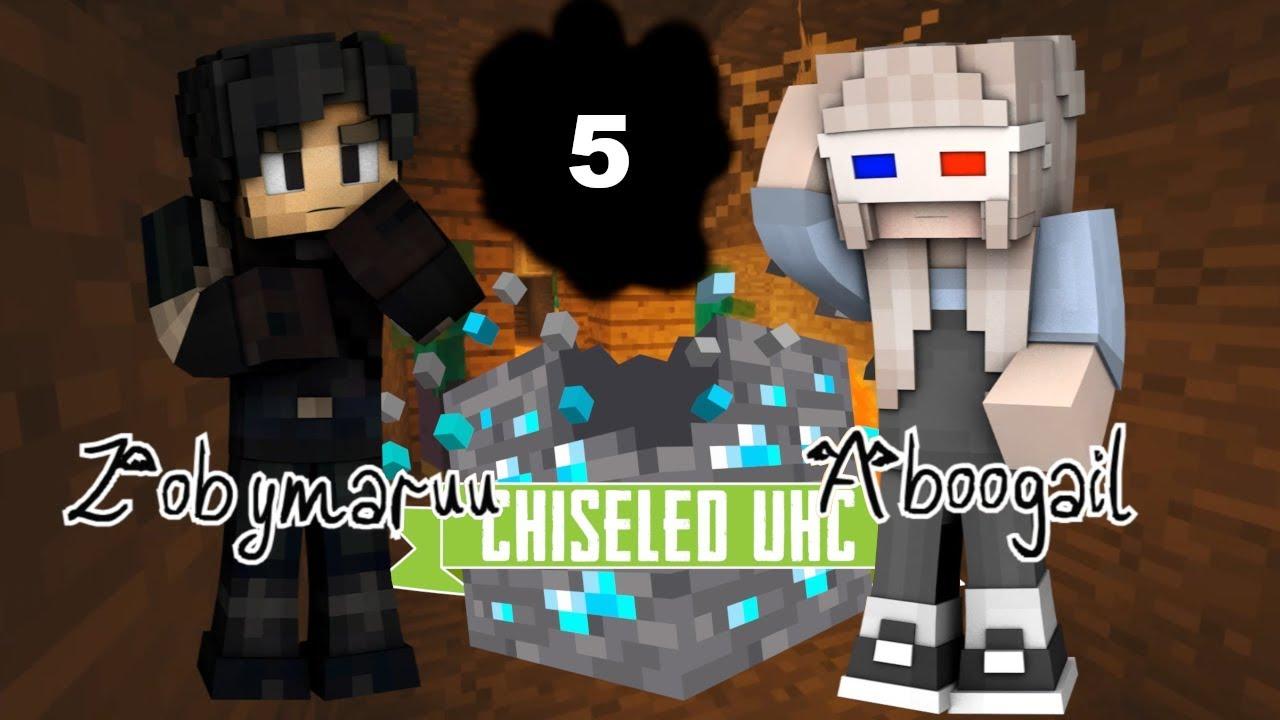 """Download Chiseled UHC Season 1 - Episode 5 """"Grinder"""""""
