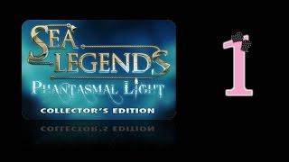 Sea Legends: Phantasmal Light (CE) - Ep1 - w/Wardfire