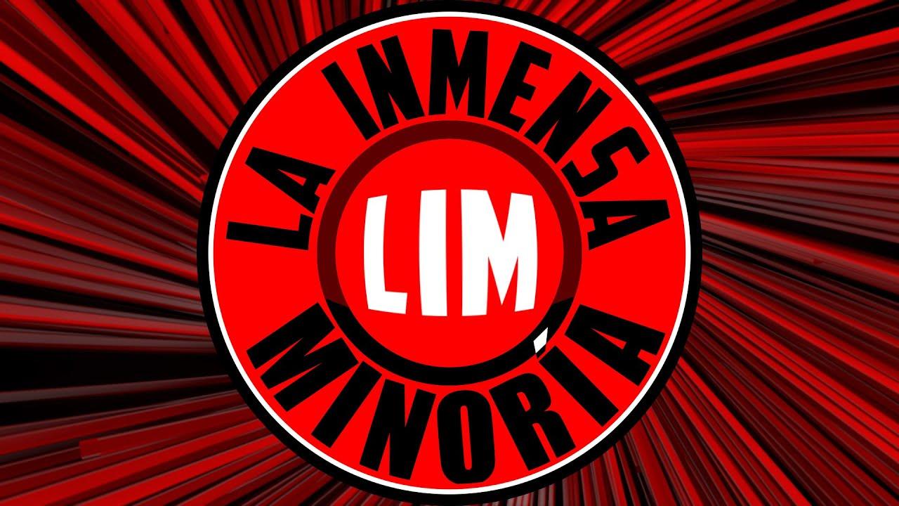 La Inmensa Minoría | 22-05-2020