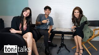 Jamill Opens Up About Plans of Having A Baby and Getting Married | Toni Talks