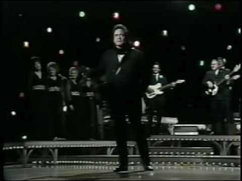 Waltzing Matilda - Johnny Cash