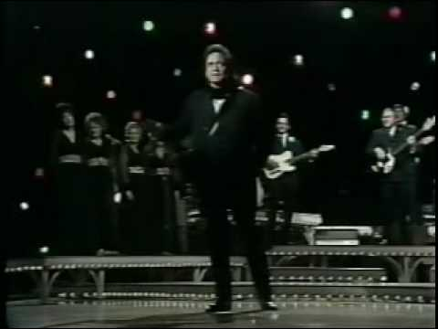 Waltzing Matilda - Johnny Cash