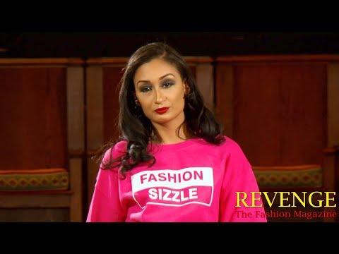 Fashion Sizzle Teaser (Sept. 2018)