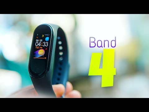 Xiaomi Mi Band 4(Non NFC) full review in bangla!!