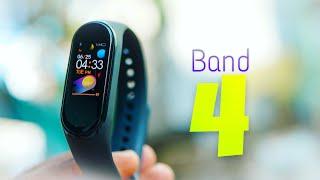 Xiaomi Mi Band 4(Non NFC) full review in bangla!!