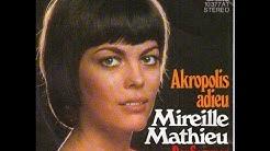 Mireille Mathieu Akropolis adieu (1971)