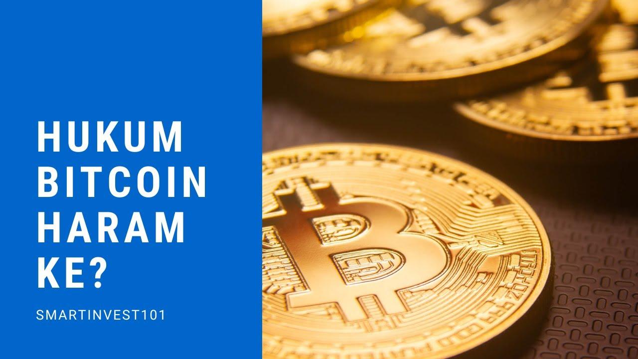 hukum islam bitcoin di trading)