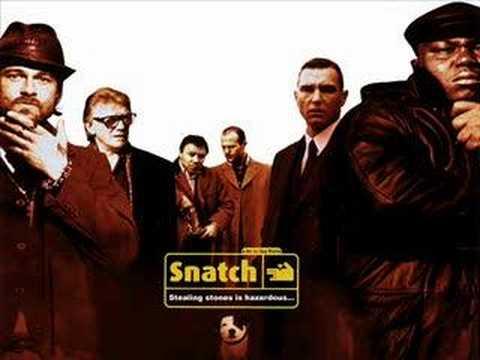 snatch punk