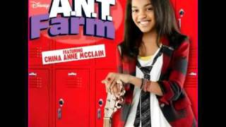 China Anne McClain -  Electronic Apology (from A.N.T. Farm) (Audio Only)