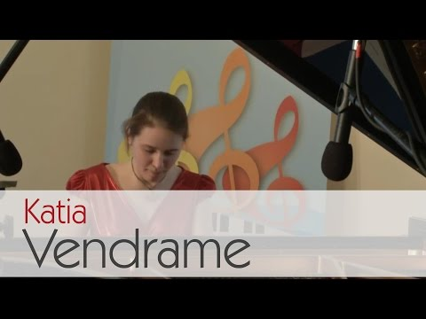 Katia Vendrame - The 23rd International Fryderyk Chopin Piano Competition