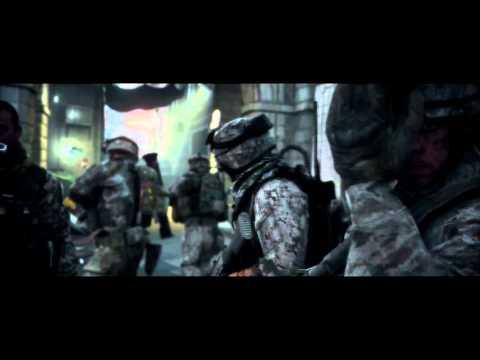 Battlefield 3 Trailer Fandub Latino Lanzamiento VLAJ Productions y Alianza Fandubs