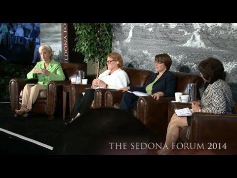 The Sedona Forum: Fighting Human Trafficking