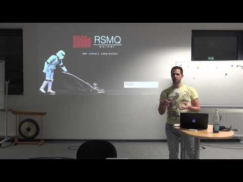 MNUG 20150226 -  Scalable Cloud Solutions with Node.js