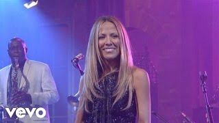 Sheryl Crow Summer Day LIve On Letterman