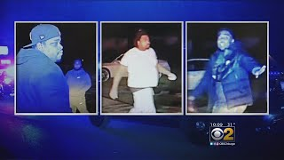 Jemel Roberson Shooting: Police Release Images Of Males Outside Bar