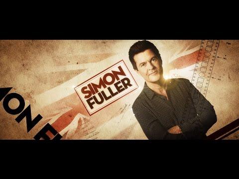 SIMON FULLER · BRITWEEK AWARD