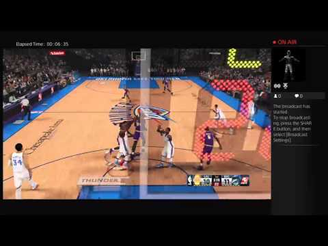 erndoe5000's Live PS4 Broadcast