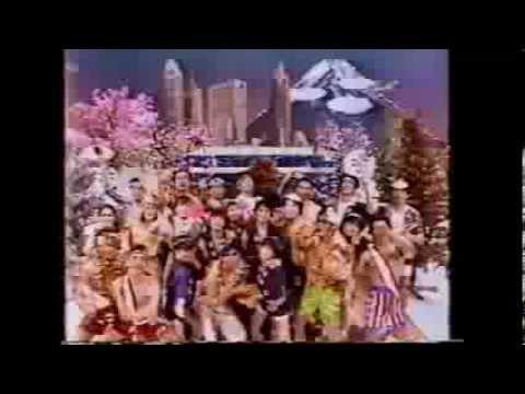 COME TOGETHER/MERRY X'MAS SHOW 1986