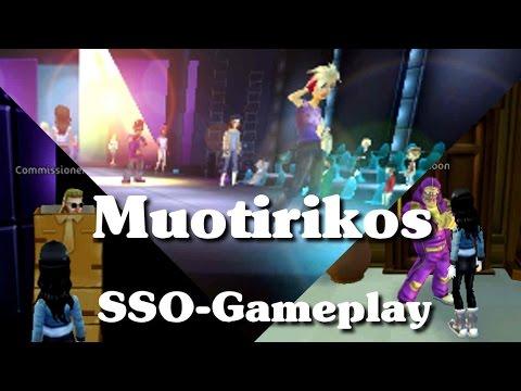 Muotirikos - SSO Gameplay [only in Finnish]