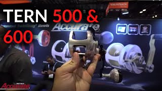 Accurate 500 & 600 Tern Narrow [NEW] - 2019