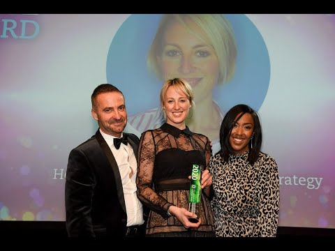 Changemaker Award: Jessica Collinge, Head of Customer Experience Strategy, Yorkshire Water