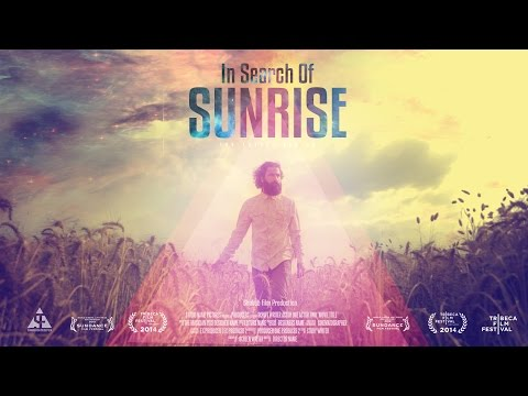 """""""In Search Of Sunrise"""" - short movie Trailer"""