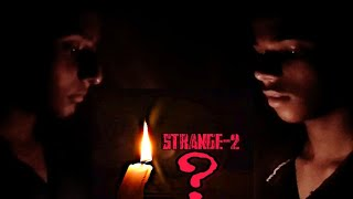 Strange 2(?) || Official Horror Teaser || Ngo Creations