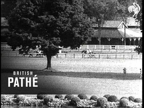 Saratoga Race Meeting   (1937)