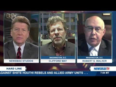The Hard Line | Clifford May and Congressman Bob Walker discuss Putin
