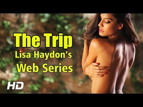 Lisa Haydon Smoky Hot Pics | The Trip |...