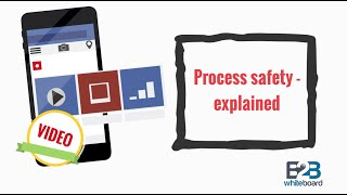 Process safety - explained