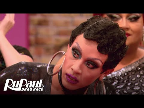 The Queens are Back for RuVenge   RuPaul's Drag Race All Stars (Season 2)