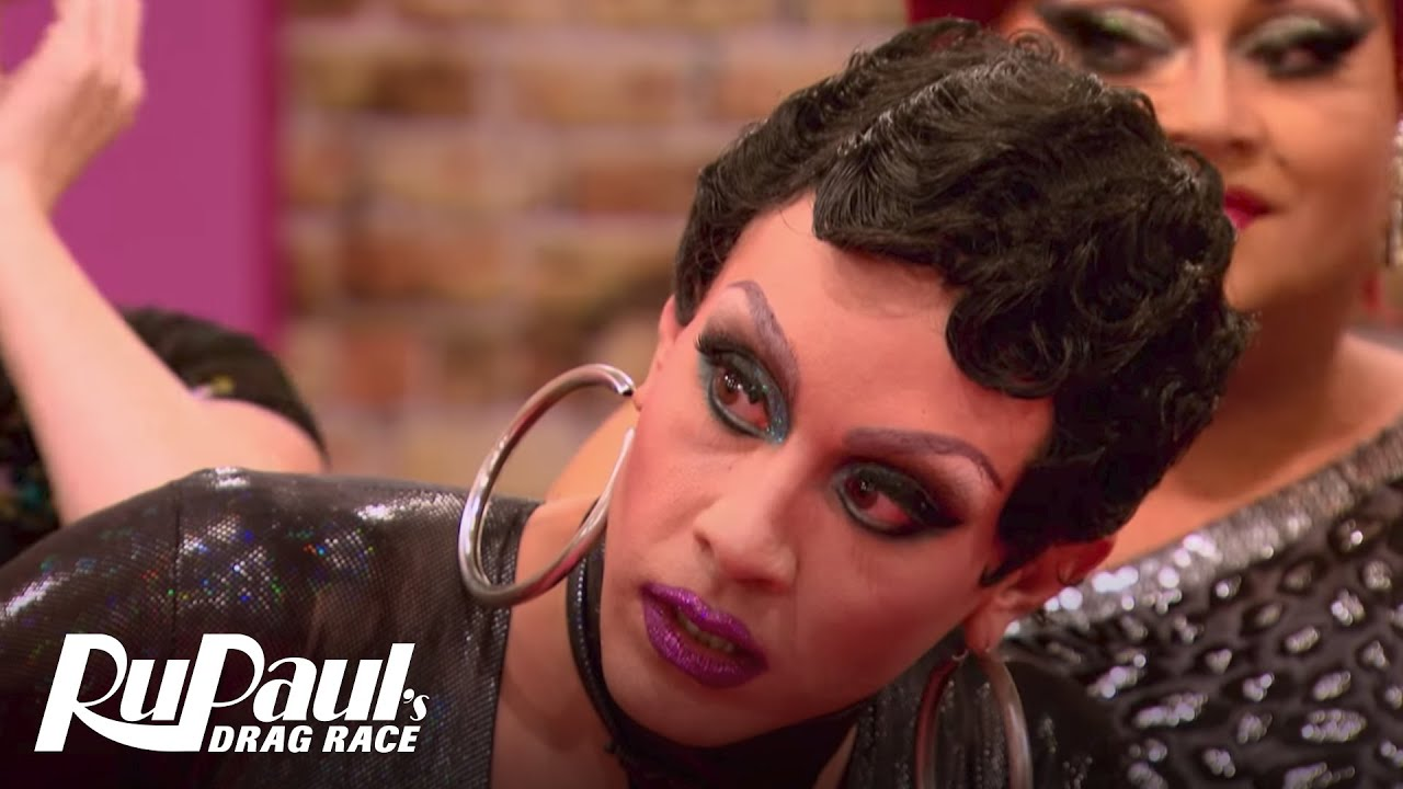 RuPaul's Drag Race': 10 Most Shocking Moments The 10 Most Shocking