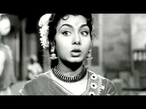 Is Duniya Mein Sab Chor Chor - Nimmi, Lata Mangeshkar, Bhai Bhai Song