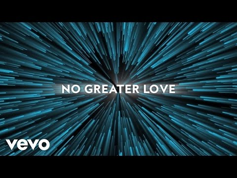 Colton Dixon - No Greater Love (Lyric Video)