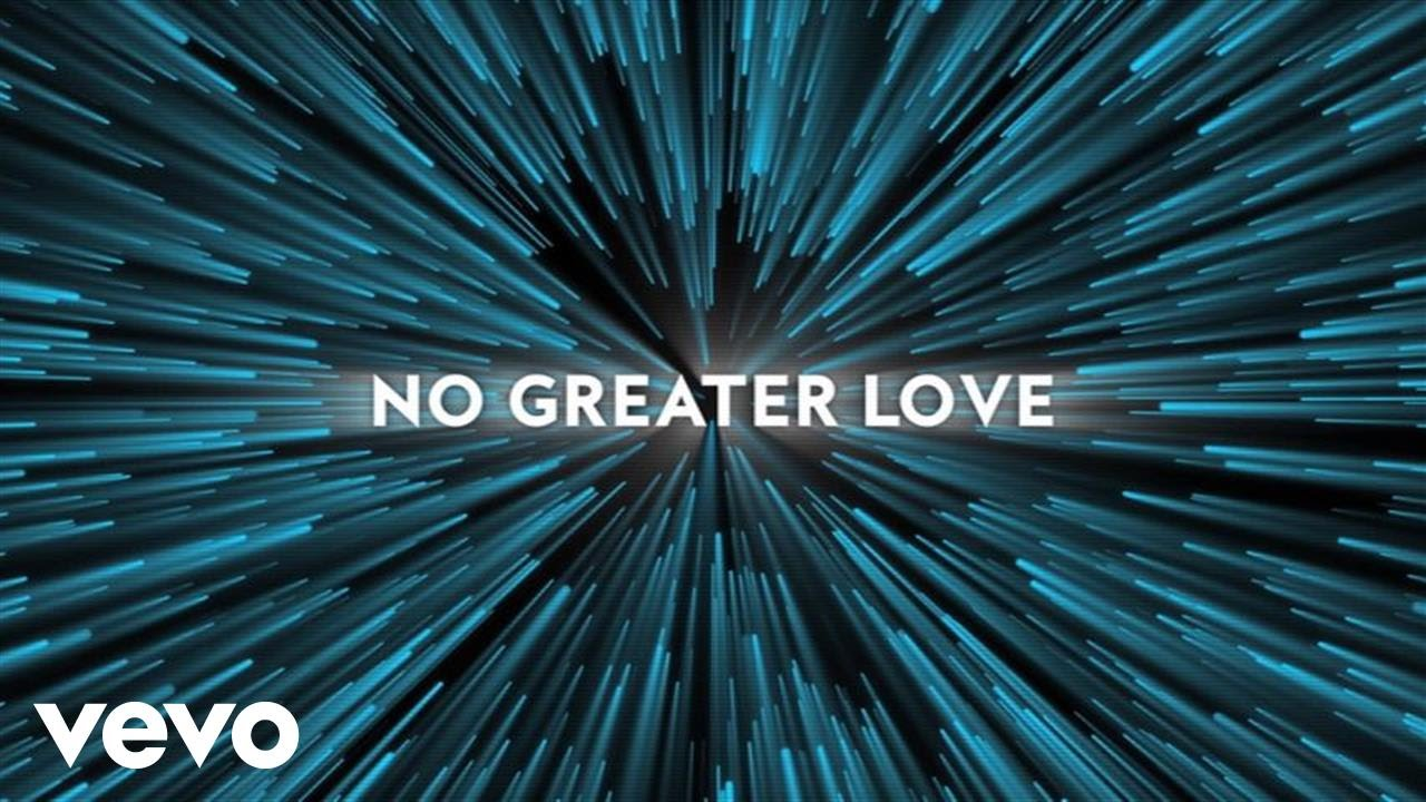 no greater love gospel song download
