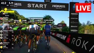 LIVE: IRONMAN VR14 Pro challenge