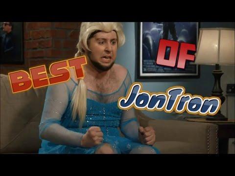 JonTron's Funniest Moments