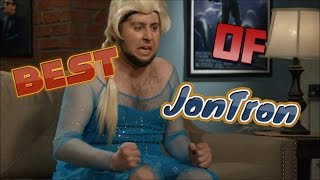 JonTron's Funniest Moments