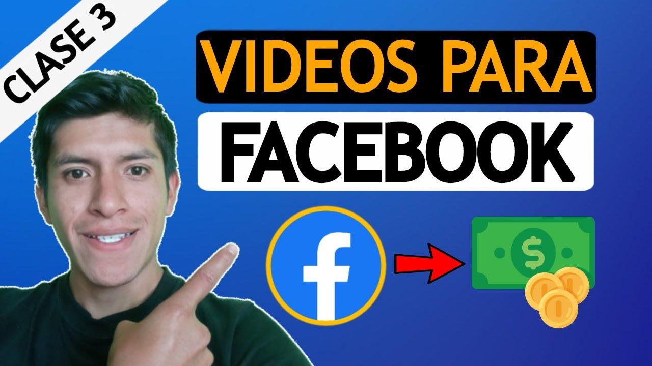 Como Hacer Videos SIN COPYRIGHT para FACEBOOK 2020   Dinero con FACEBOOK