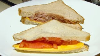 The Army Sandwich that Lasts for Years | Earth Lab