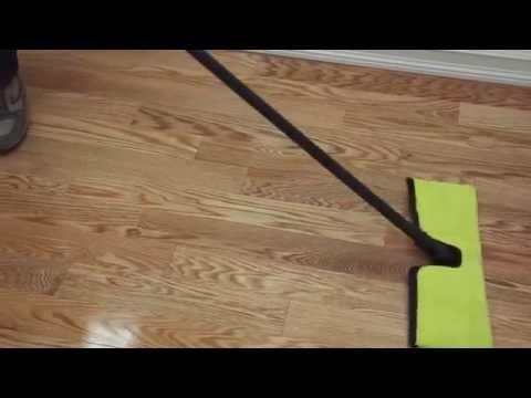 Nettoyant Finitec pour planchers de bois et laminés