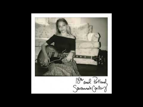Savannah Conley - Blowin Smoke (Official Audio)