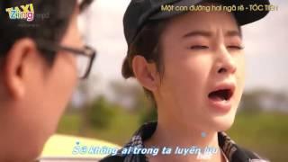 Mot Con Duong Hai Nga Re   Toc Tien   480p