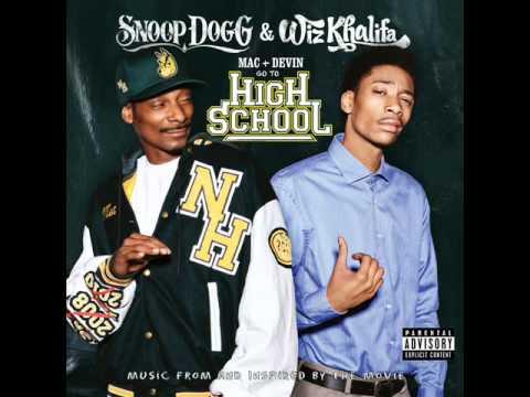 Talent Show - Snoop Dogg & Wiz Khalifa