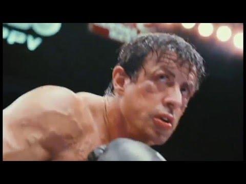 Motivational Rocky Balboa Mini Mv Video Motivacional Português
