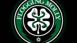 Flogging Molly - May The Living Be Dead( In Our Wake ) + Lyrics