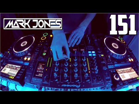 #151 Tech House Mix May 2020
