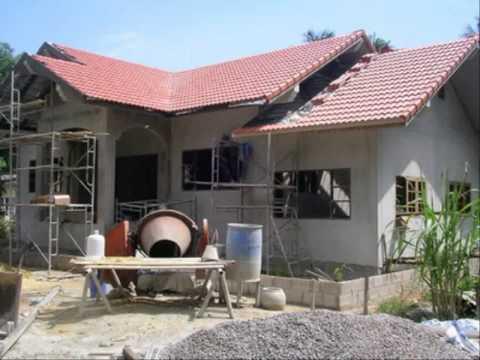 แบบบ้านไม้ราคาไม่เกินสามแสน ปลูกบ้านประหยัดพลังงาน