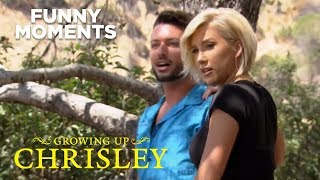Growing Up Chrisley | S1 E4: Savannah And Daniel Get Caught By Security | Chrisley Knows Best